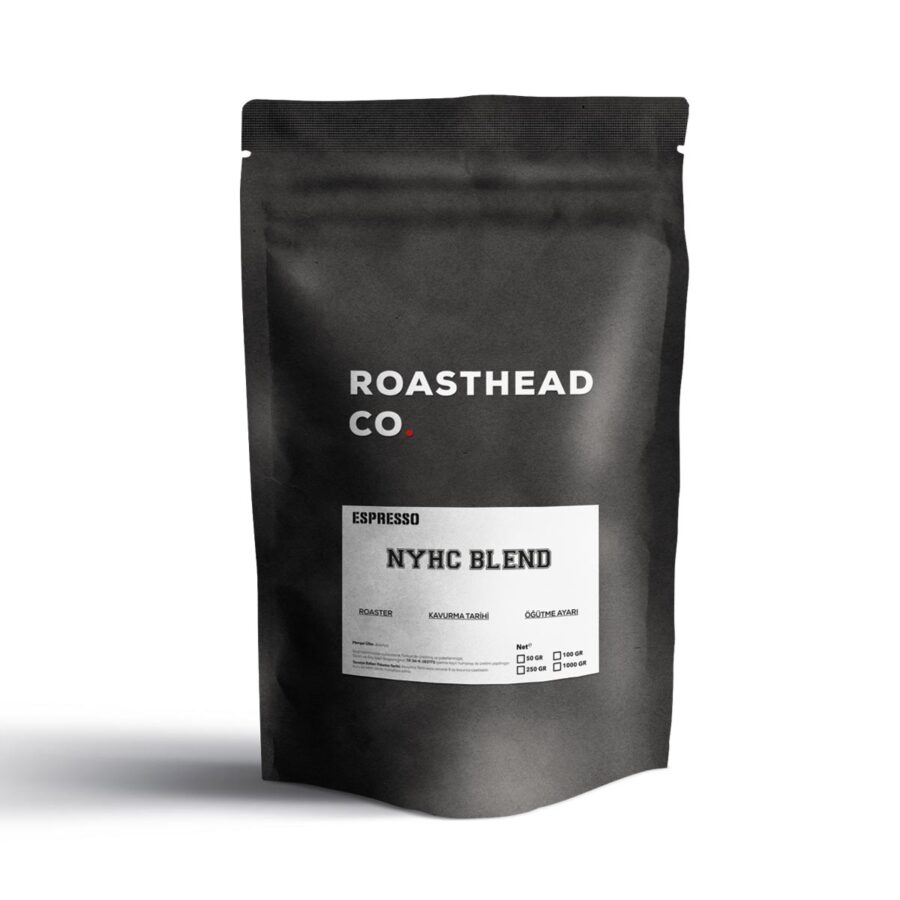 nhyc blend espresso